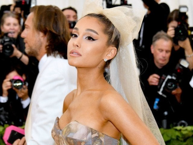 Did Ariana Grande Just Reveal Her Possible New Boyfriend?