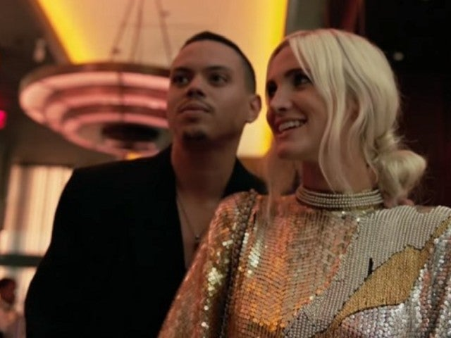 See Ashlee Simpson's First Trailer for New Series