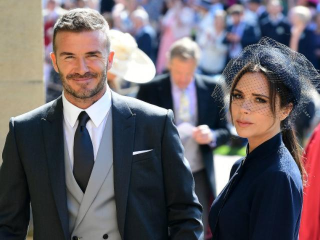 Victoria and David Beckham Celebrate 19th Anniversary Amid Divorce Rumors