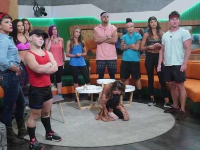 Thursday's TV Ratings: 'Big Brother' Dominates