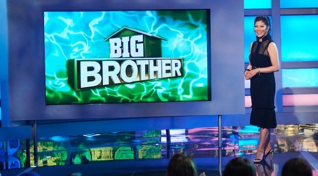 "big-brother-julie-chen-cbs ""title ="" big-brother-julie-chen-cbs ""height ="" 360 ""width ="" 650 ""data-item ="" 20041018 ""/>    <figcaption> (Photo: CBS) </figcaption></figure> <p> The 16 houseguests in <em> Big Brother </em> Season 21 are Holly Allen, David Alexander, Nicole Anthony, Tommy Bracco, Kathryn Dunn, Kemi Fankule, Cliff Hogg III, Ovi Kabir, Nick Maccarone, Jack Matthews, Jackson Michie, Jessica Milagros, Christie Murphy, Sam Smith, Analyze Talavera and Isabella Wang. None of the house guests appeared on the show before. </p>  <p><svg role="