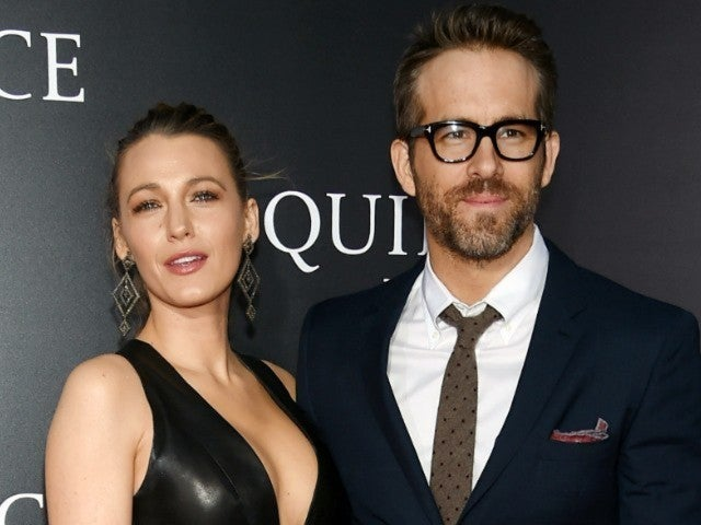 Ryan Reynolds Reveals the Real Reason Behind Trolling His Wife Blake Lively