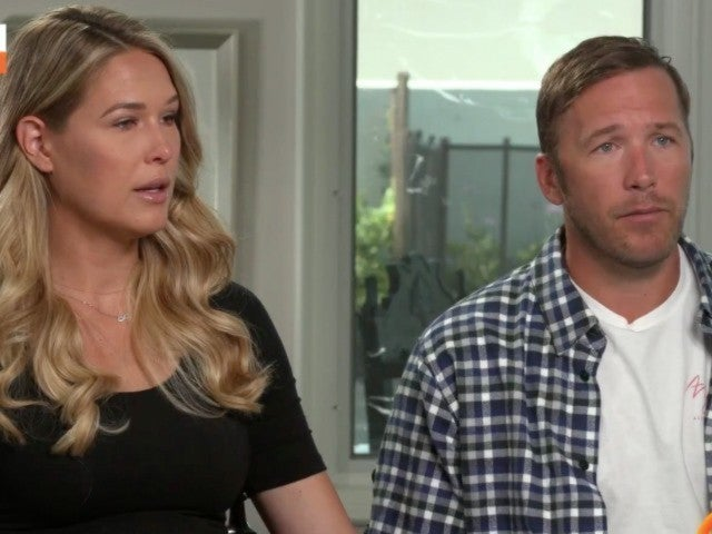 Bode Miller Speaks out on Welcoming New Baby After Daughter's Drowning Death