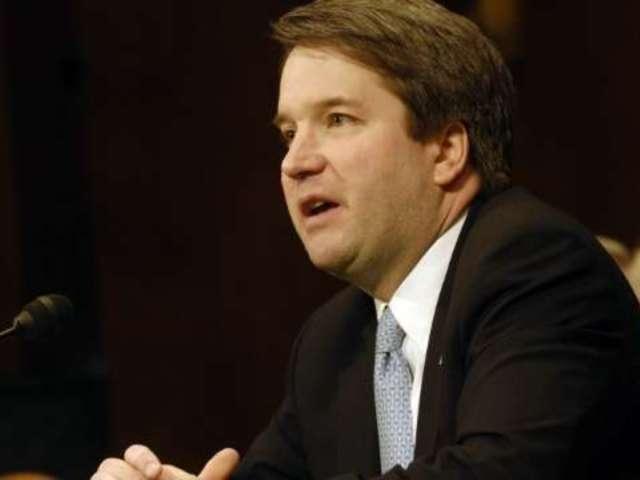 President Trump Nominates Brett Kavanaugh For Supreme Court