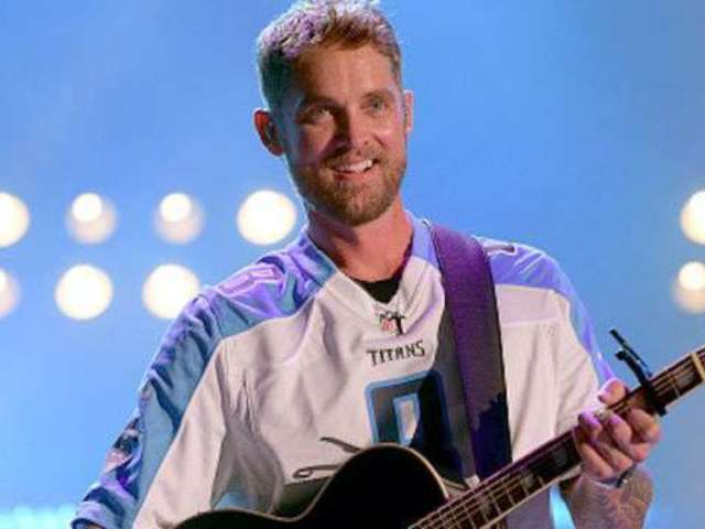 Brett Young Gives Update on 'Happier' Sophomore Album