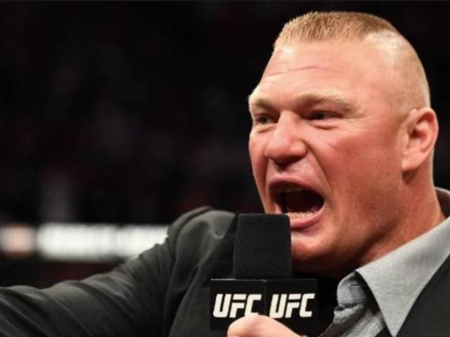Brock Lesnar Will Defend Universal Championship at SummerSlam
