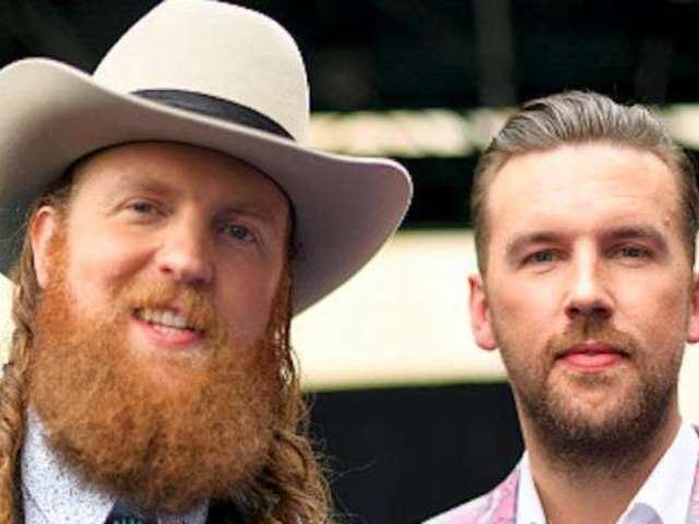 Brothers Osborne Announce Live Album After Selling Out Ryman Shows