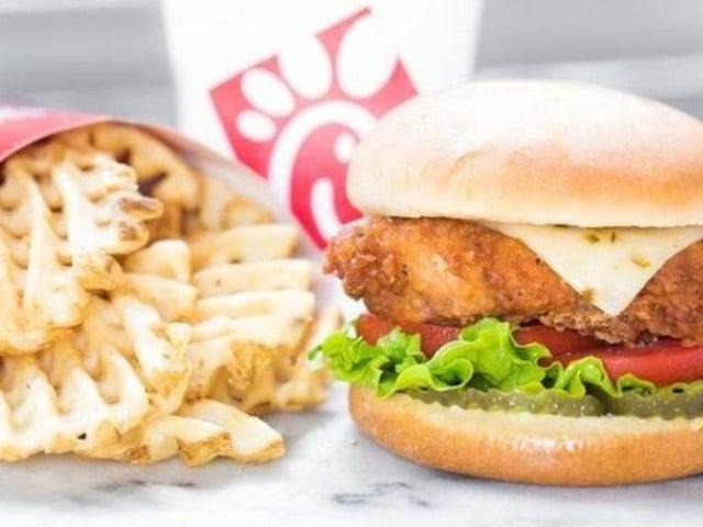 Chick-fil-A's Best Menu Items