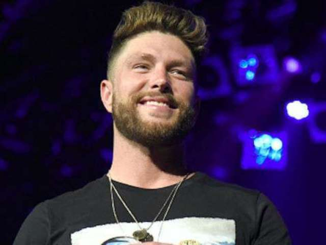 Chris Lane Opens up About Sophomore 'Laps Around the Sun' Album