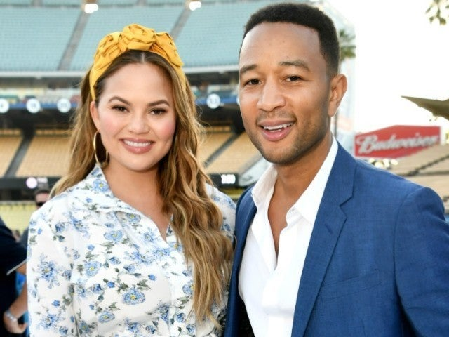 Chrissy Teigen Scolds John Legend for Ruining Her Target Launch News in Playful Anniversary Post