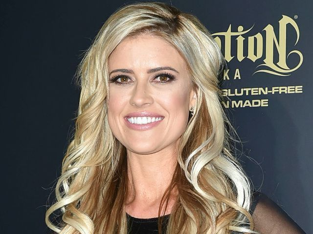 'Flip or Flop's Christina Anstead Reveals Ex-Husband Tarek El Moussa Congratulated Her After Wedding