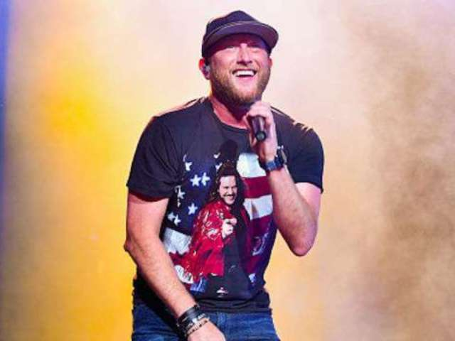 Cole Swindell Announces Reason to Drink ... Another Tour