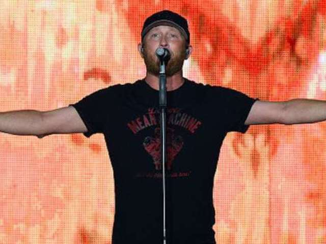 Cole Swindell Explains Reason For All of It Tour
