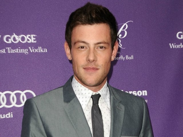 Cory Monteith Had 'A Lot of Medication in His System' Due to Dental Work, His Mom Reveals