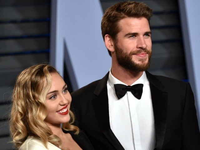 Miley Cyrus and Liam Hemsworth Reportedly Still Together Despite Breakup Rumor