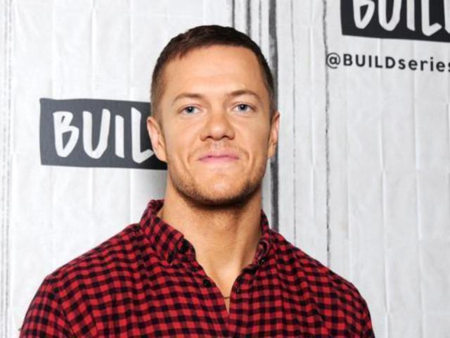 Imagine Dragons Singer Dan Reynolds Shows off Incredible Body Transformation