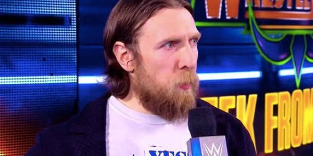 daniel bryan wwe ignores most creative suggestions