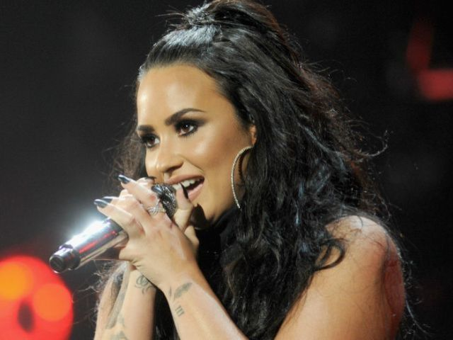Demi Lovato Drug Dealer Will Not be Investigated by LAPD