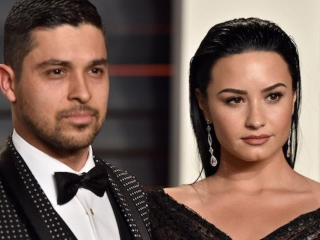 'NCIS': Wilmer Valderrama Returns to Set Following Demi Lovato Hospital Visits
