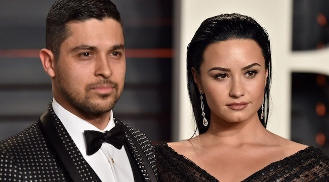 demi-lovato-wilmer-valderrama-getty-images
