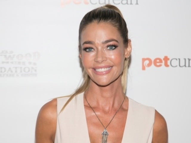 Denise Richards Reveals She Underwent Emergency Surgery for 4 Hernias