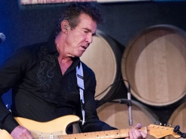 Dennis Quaid to Release Debut Album, 'Out of the Box'