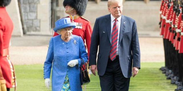 Donald-Trump-Queen-Elizabeth-getty-Richard-Pohle-Getty-Images