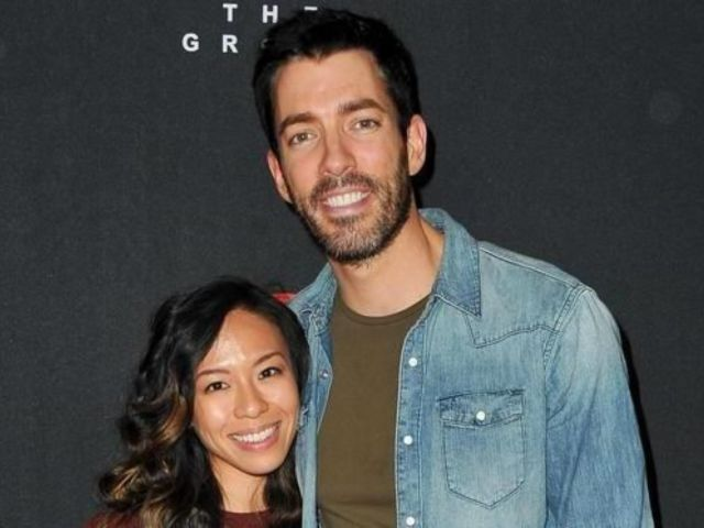 'Property Brother' Drew Scott's Wife Linda Phan Shares Never-Before-Seen Photos From Their Wedding Day