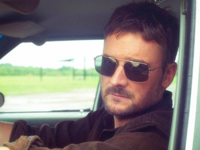 Listen to Eric Church's New Single, 'Desperate Man'
