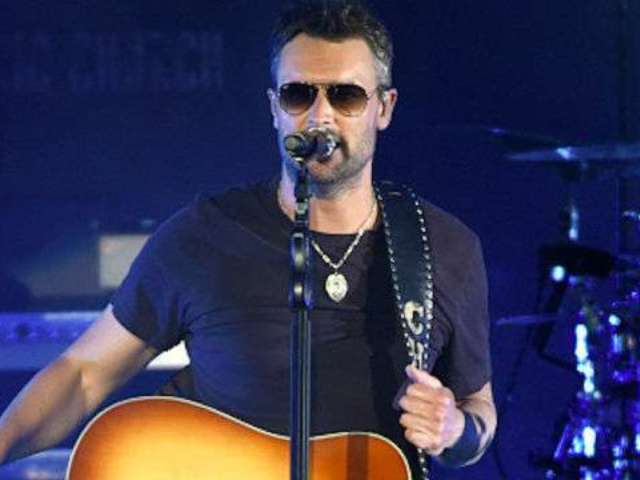 Eric Church Announces Ambitious Double Down Tour