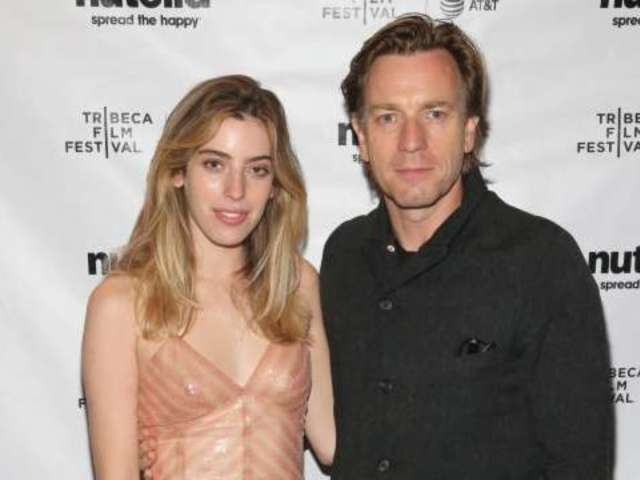Ewan McGregor's Daughter Calls His Girlfriend Mary Elizabeth Winstead 'Trash' Amid Parents' Divorce
