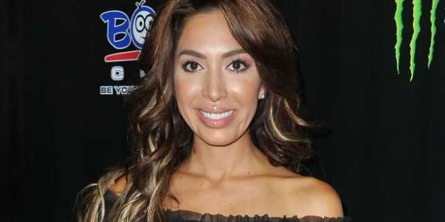 farrah abraham getty july 2018