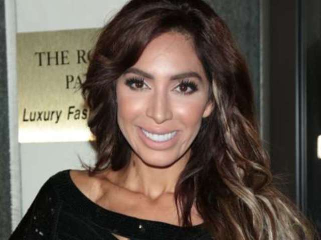 Super Bowl 2019: 'Teen Mom' Alum Farrah Abraham Reveals Racy NFL Photo