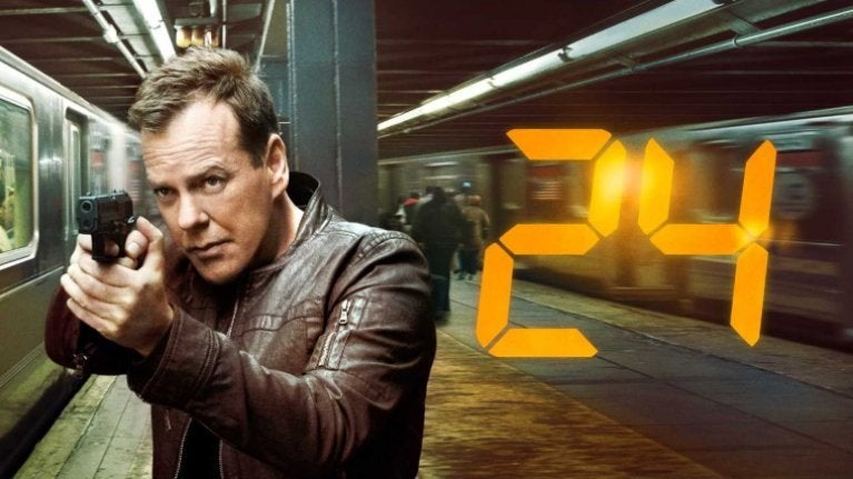 Fox Developing '24' Prequel Series