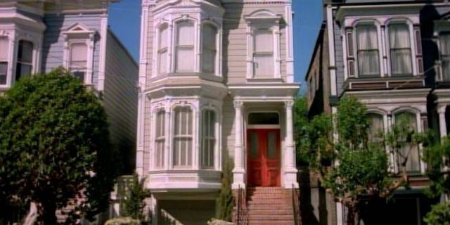 Tour Buses Banned From 'Full House' Home in San Francisco