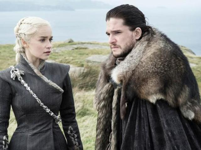 'Game of Thrones' Season 8 Finishes Filming