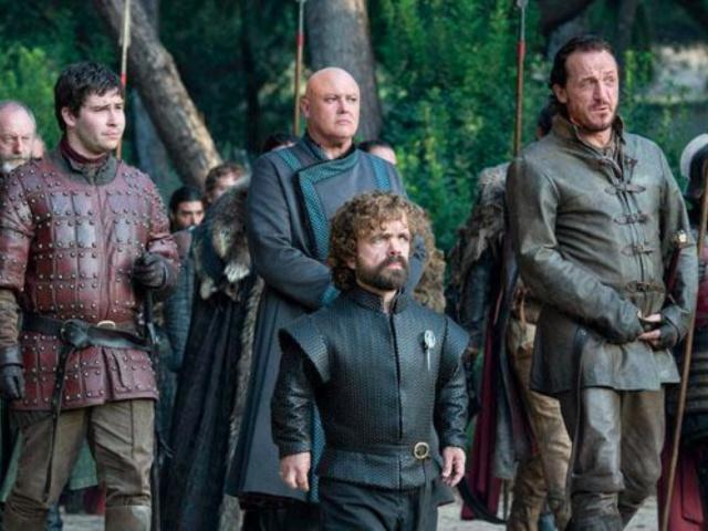 'Game of Thrones' Leads Emmys With 22 Nominations