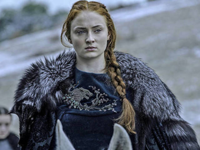 'Game of Thrones' Star Sophie Turner Promises 'Bloodier' Season 8 with 'More Death'
