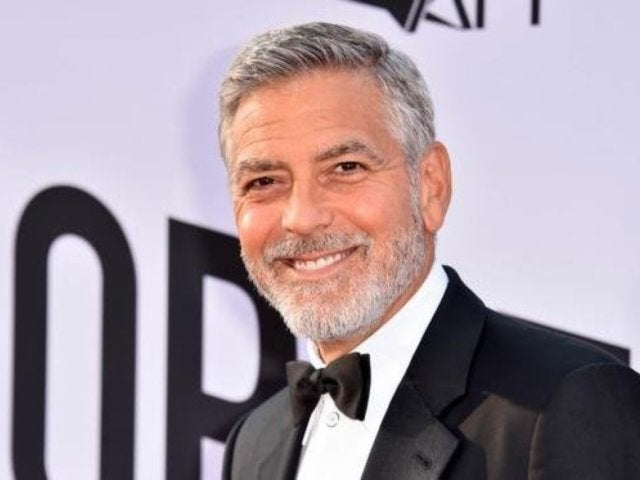 George Clooney Celebrates Filming Wrap in Italy a Month After Scooter Crash