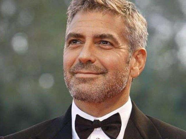 George Clooney Motorcycle Crash Video, New Details Emerge