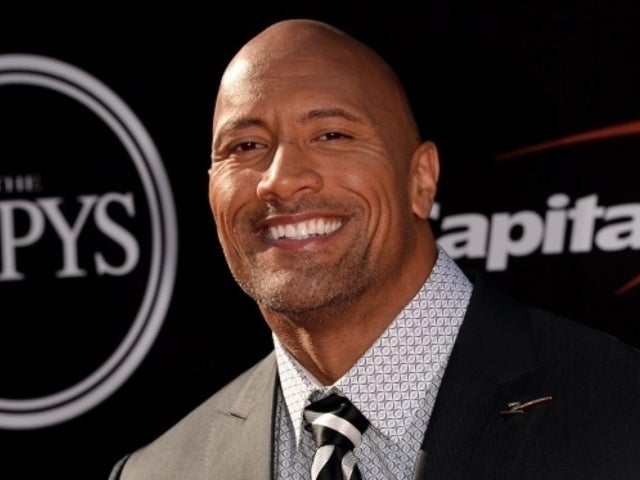 Dwayne 'The Rock' Johnson to Star in New Netflix 'John Henry' Action Film