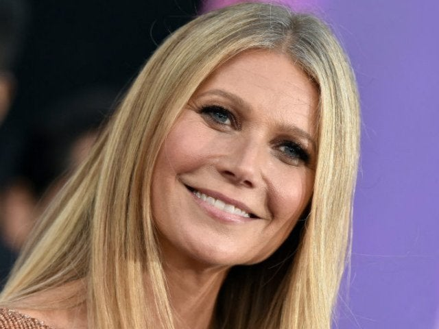 Gwyneth Paltrow Hilariously Weighs in on Elon Musk and Grimes' Baby Name
