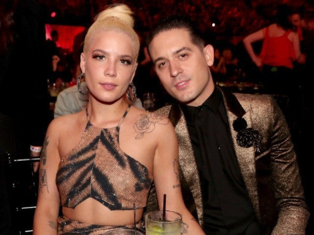 G-Eazy Reveals He and Halsey Were Working on Records Just Before Breakup