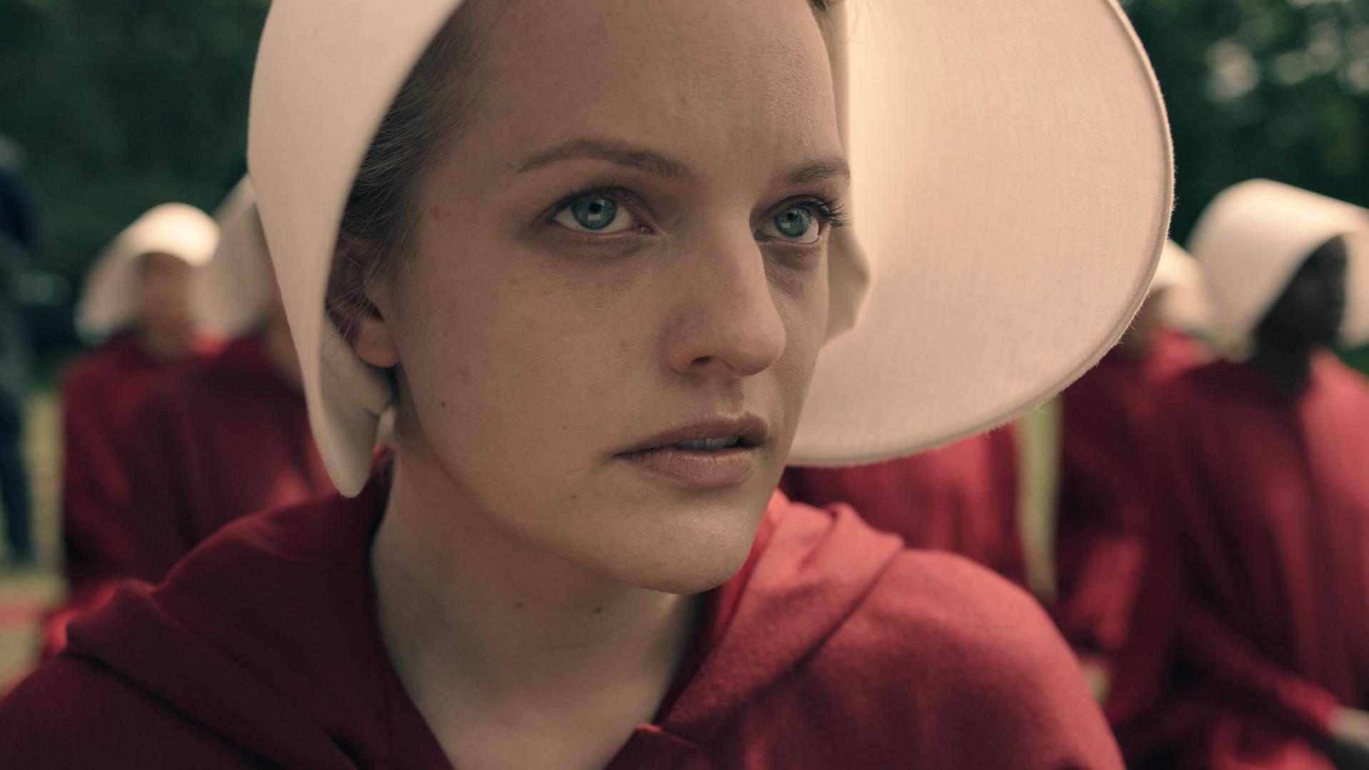 'Handmaid's Tale' Season 2 Ending Explained