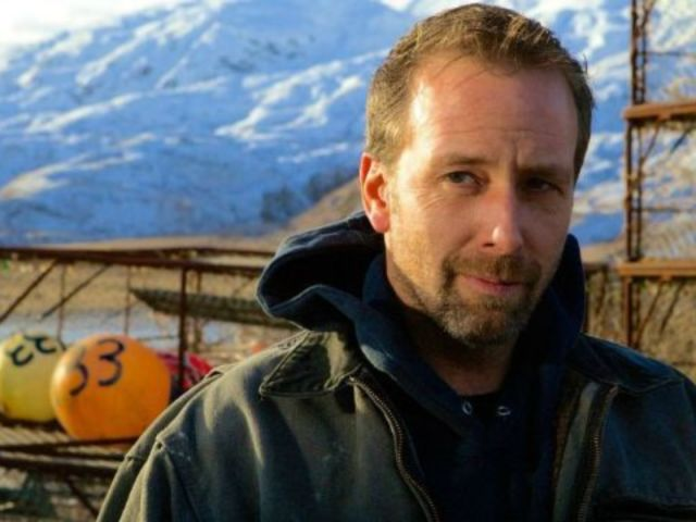 'Deadliest Catch' Star Edgar Hansen Pleads Guilty to Sexually Abusing 16-Year-Old