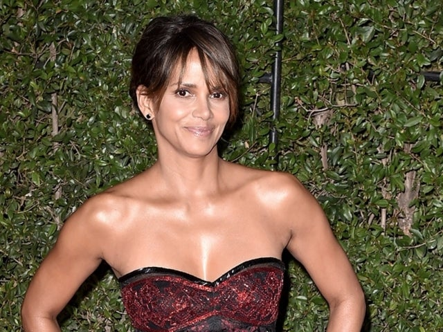 Halle Berry Follows This Diet to Make 51 Look Like 25