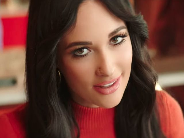 Kacey Musgraves Gets Psychedelic in New Video for 'High Horse'