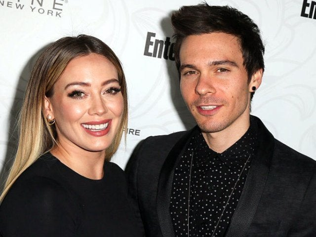 Hilary Duff Wins Battle of Baby Bellies With Boyfriend Matthew Koma