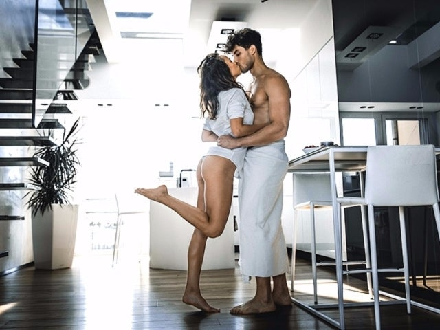 10 Best Places To Have Sex In Your House Besides Your Bed