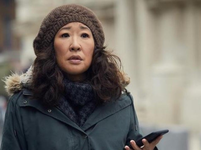 How Sandra Oh Made Emmy History